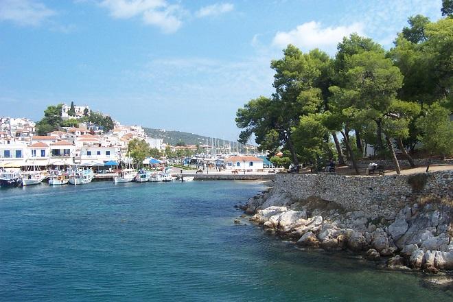 Paste Riviera Olimpului