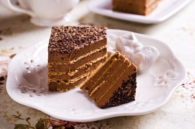 Cum Cake Recette