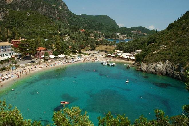 Corfu Suri