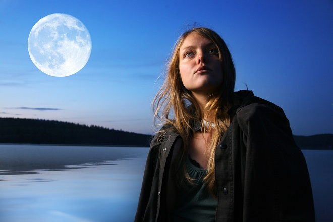 efectele lunii asupra organismului