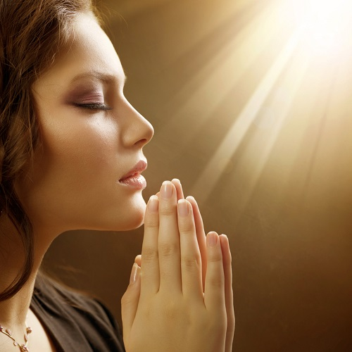 rugaciunea care iti poate schimba viata