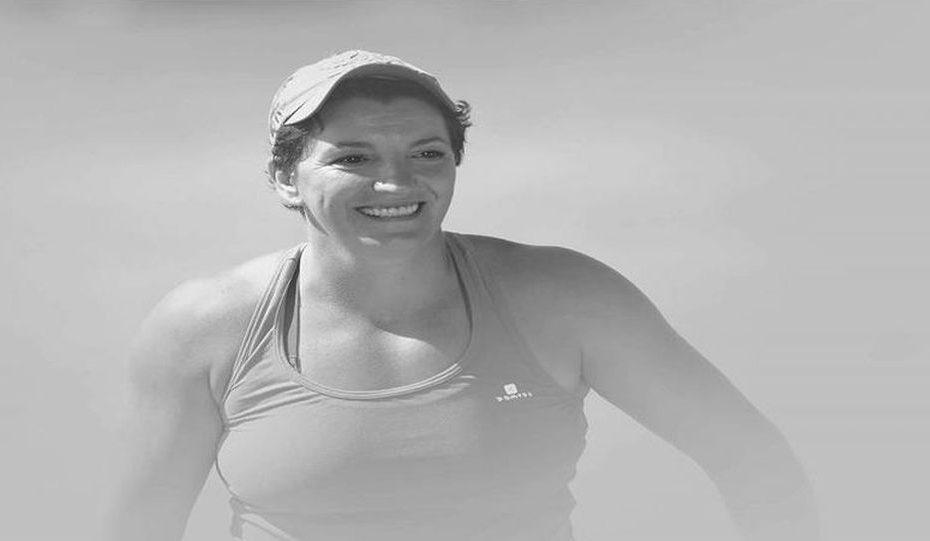 Mihaela Lulea, campioană la para-caiac