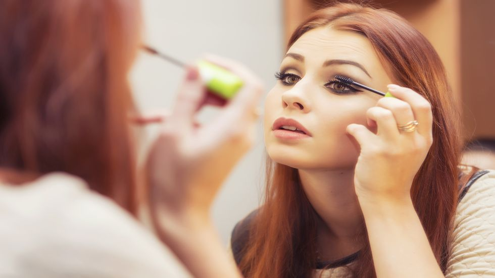 frumusete trucuri machiaj make-up artist