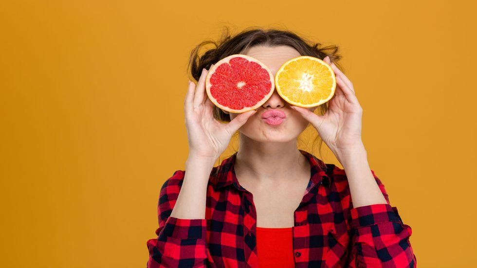 Cand e bine sa mananci fructe