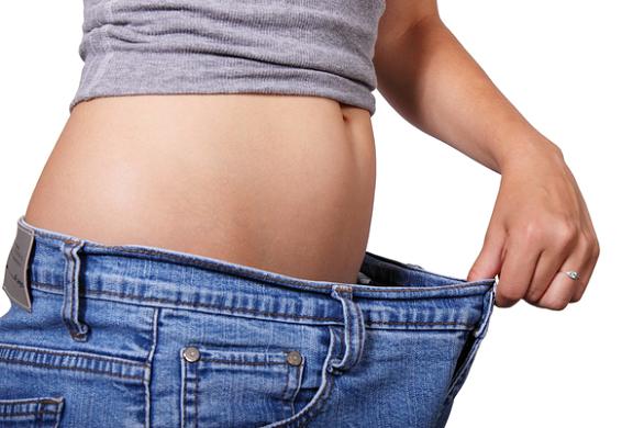 pierderea în greutate a înălțimii fundale