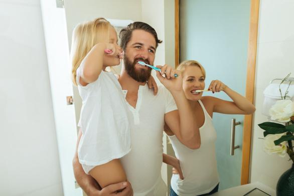 Pastă de dinți - rețete naturiste