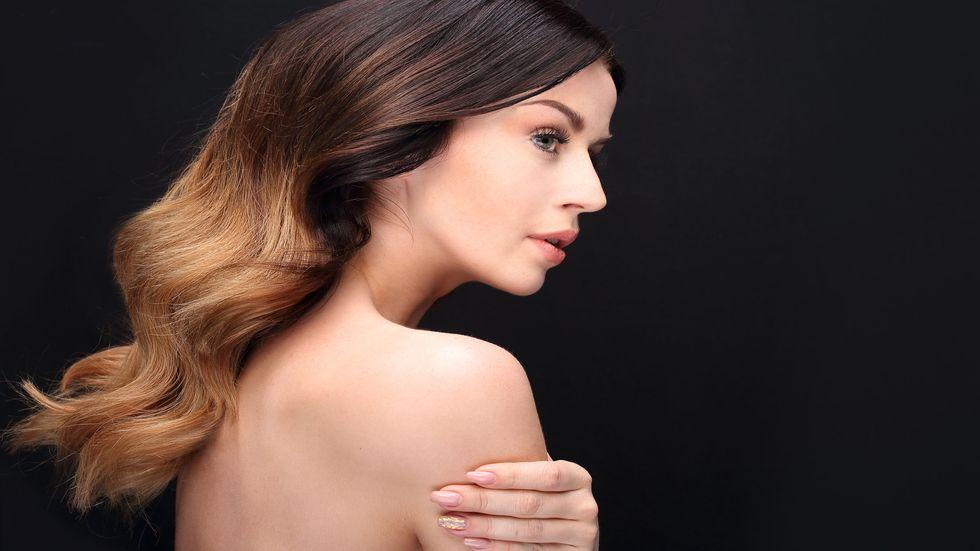 Si tu te confrunti cu pielea uscata?