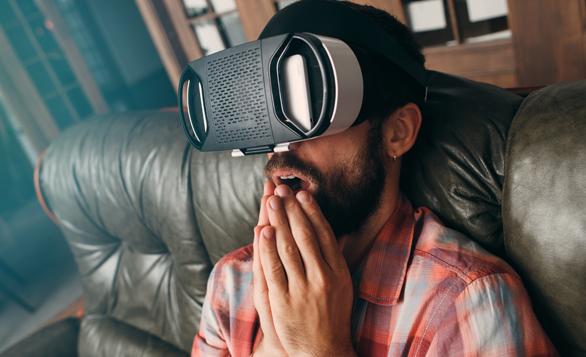 dispozitiv Virtual Reality