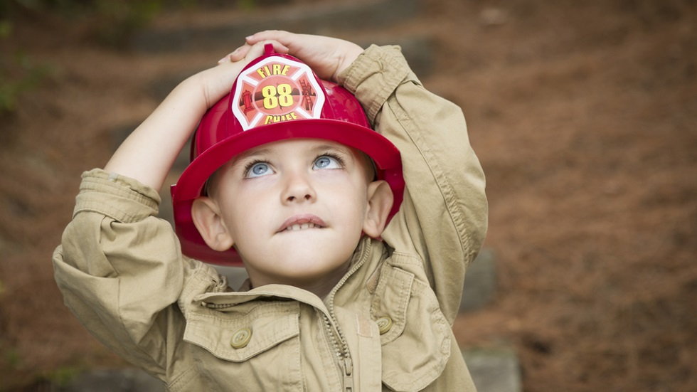 baiat pompier