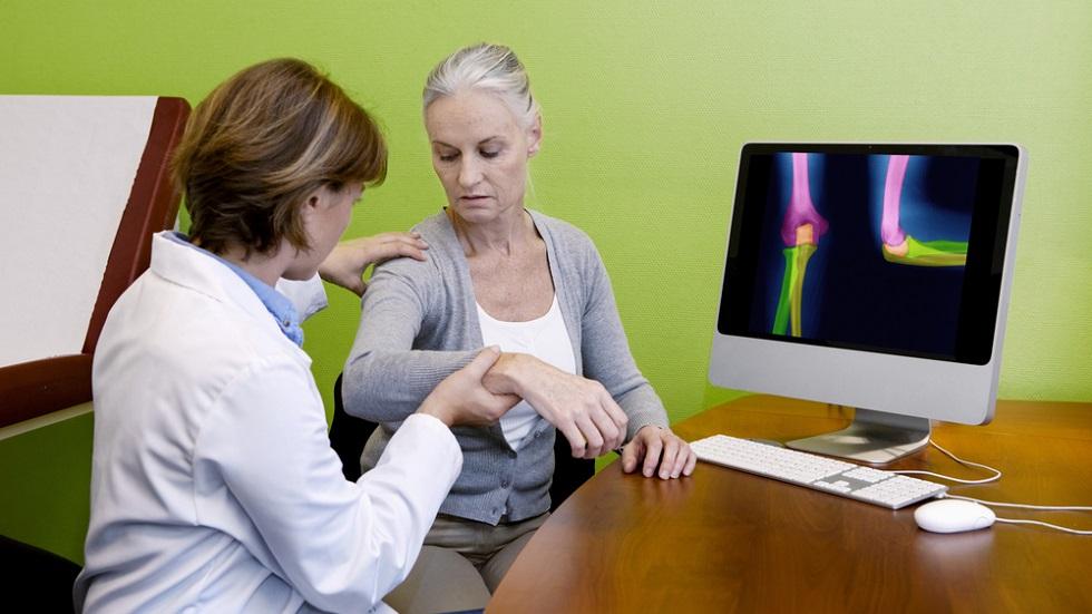artroza unguentului coloanei vertebrale
