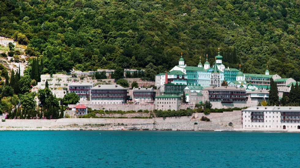 manastirea-sf-pantelimon-muntele-athos