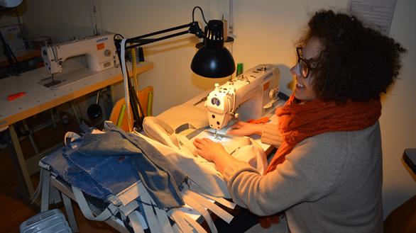Valorificarea deșeurilor textile