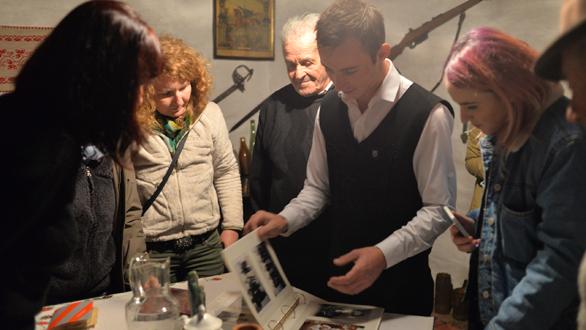 Muzeul Satului Zalánpatak / Valea Zălanului