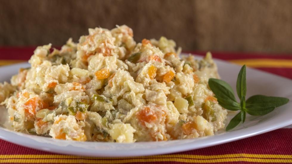 salata-de-boeuf-cu-ciuperci