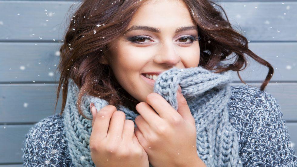 Iată cum să îngrijești pielea iarna