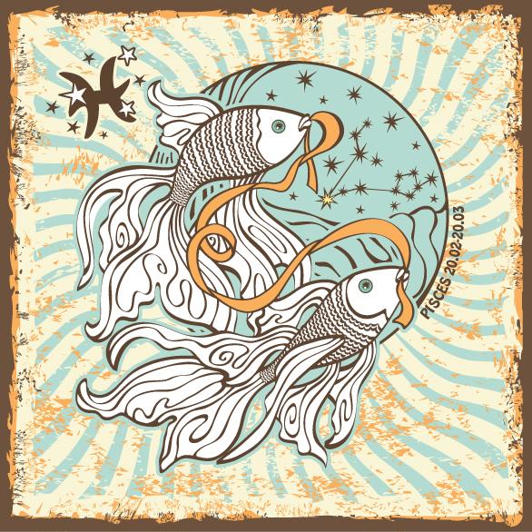Horoscopul februarie 2017 pentru Pești