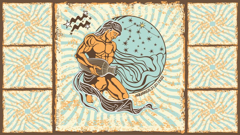 Horoscopul februarie 2017 pentru Vărsător