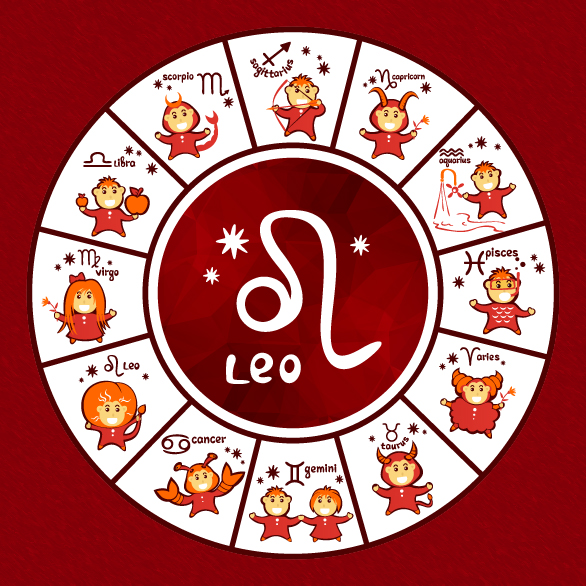 horoscop leu dragoste