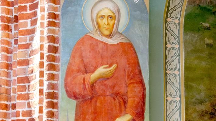 Rugăciune către Sfânta Xenia