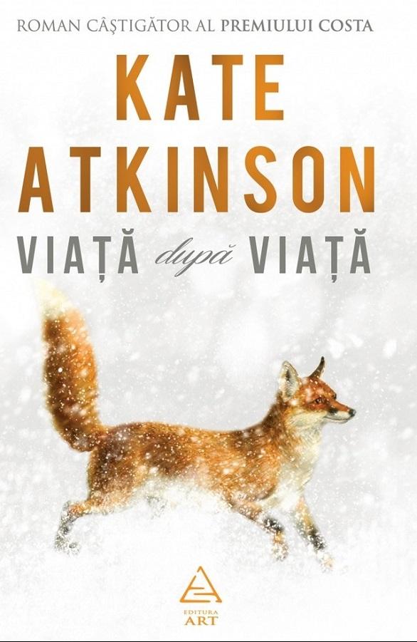 Viață după viață, Kate Atkinson