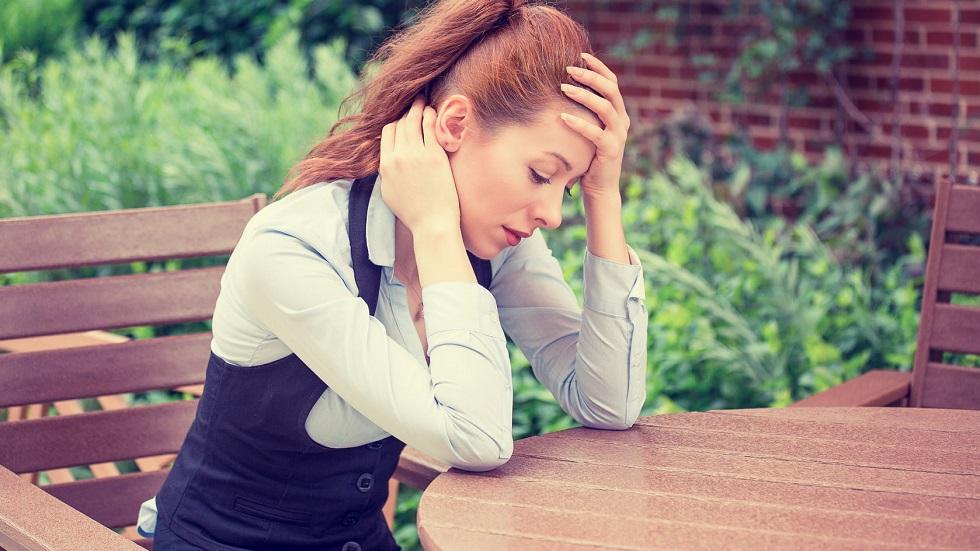 sindromul de burnout
