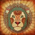 Zodiac la cafea, Zodia Leului