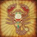 Zodiac la cafea, Zodia Scorpionului