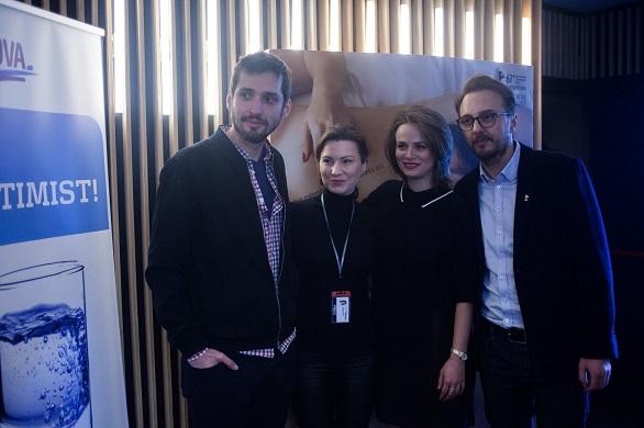 Calin Netzer, Diana Cavallioti, Mircea Postelnicu, Florentina Musat