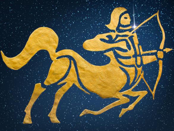 Horoscopul lunar martie 2017 pentru Săgetător