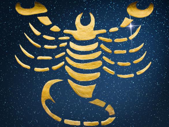 Horoscopul lunar martie 2017 pentru Scorpion