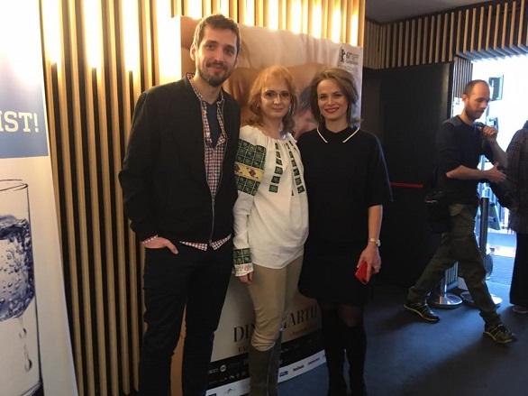 Mircea Postelnicu, Daniela Palade Teodorescu, Diana Cavallioti