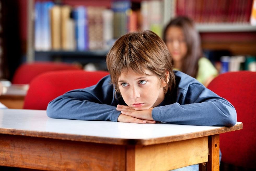 Copiii sunt fericiți la școală?