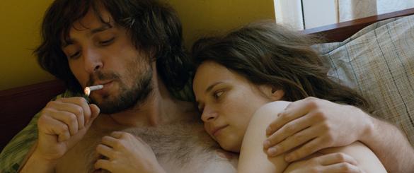 Călin Netzer, regizorul filmului Ana, mon amour