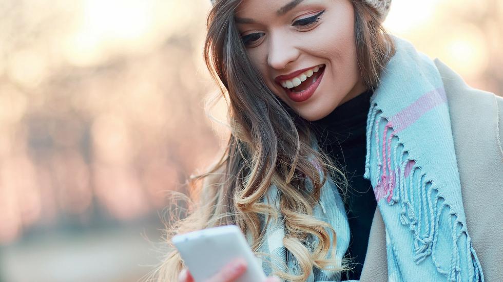 aplicații mobile pentru femei