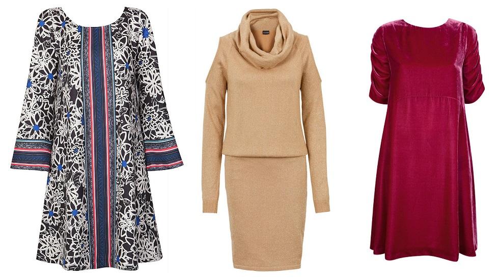 rochii pentru forme rubensiene