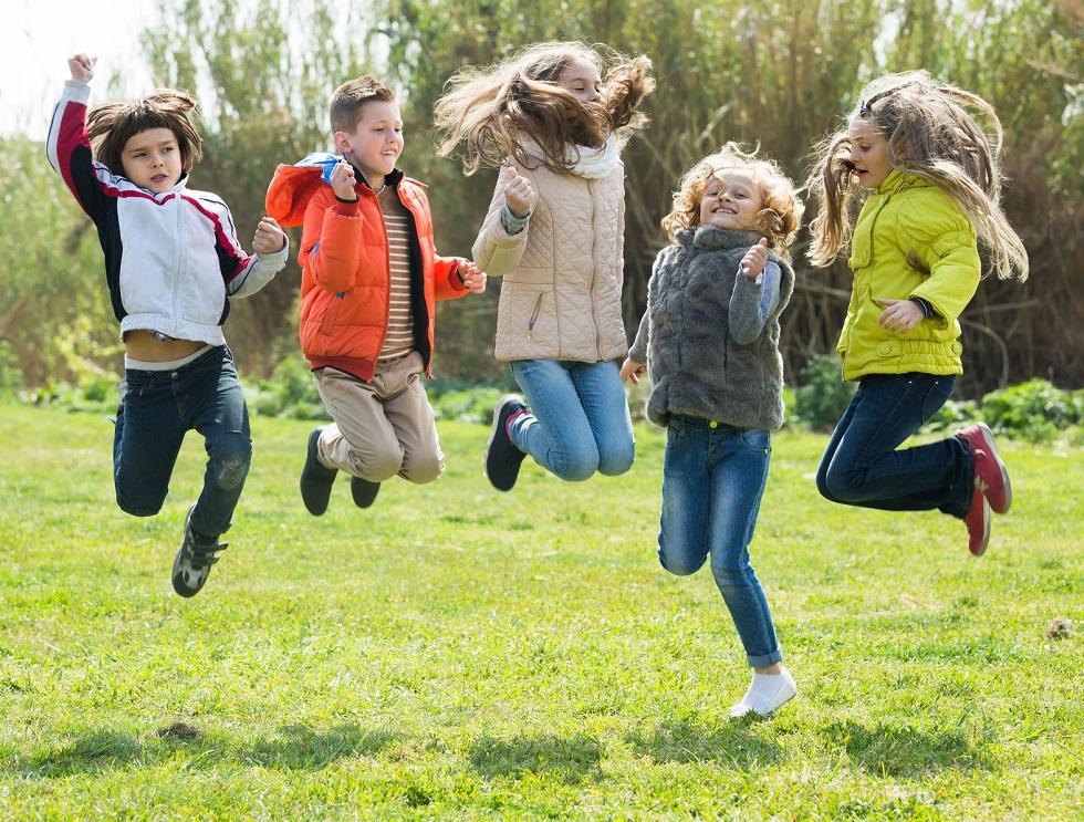 Ce fac copiii de Scoala Altfel