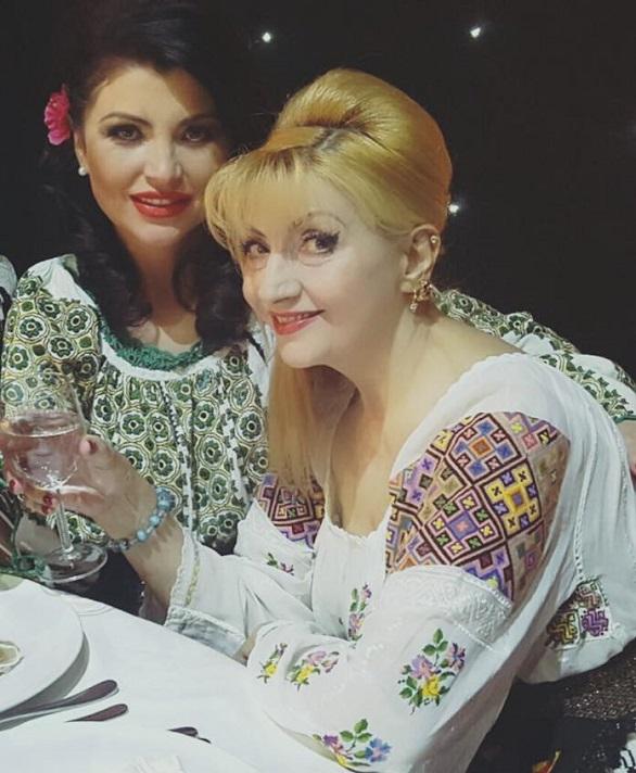 Claudia Ghitulescu despre Ileana Ciuculete