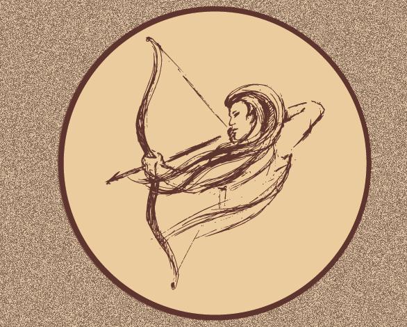 Horoscopul lunar aprilie pentru Săgetător