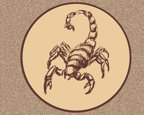 Horoscopul lunar aprilie pentru Scorpion