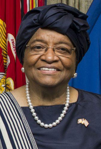 Cele 10 femei președinte. ELLEN JOHNSON SIRLEAF, Liberia