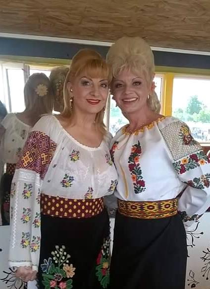 Laura Haidău despre Ileana Ciuculete