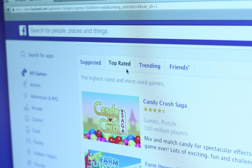 jocuri de pe facebook