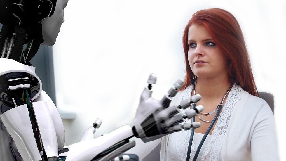 5 joburi în care oamenii ar putea fi înlocuiți de roboți