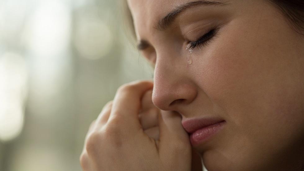 5 motive pentru care este indicat să plângi