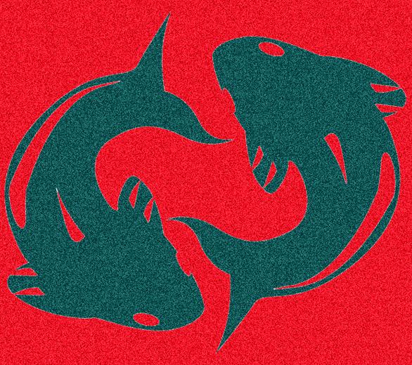 Horoscopul lunii mai 2017 pentru Pești