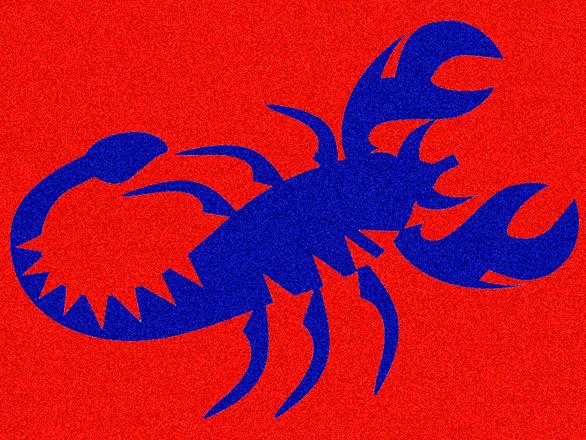 Horoscopul lunii mai 2017 pentru Scorpion