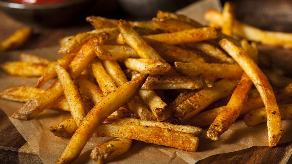 Ingredientul care te ajută să gătești cartofii prăjiți perfecți