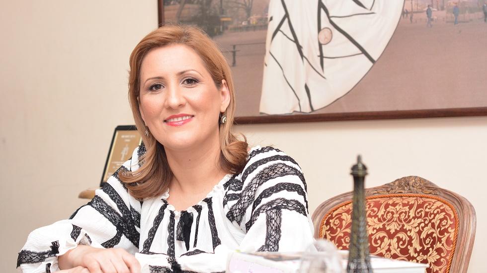 LilianaȚuroiu președinte al Institutului Cultural Român