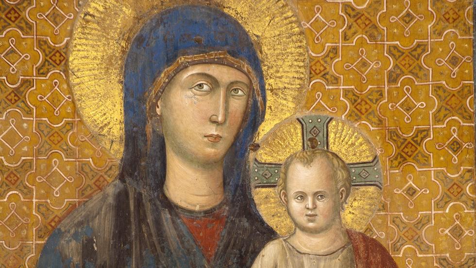 Locuri în care s-a arătat Fecioara Maria