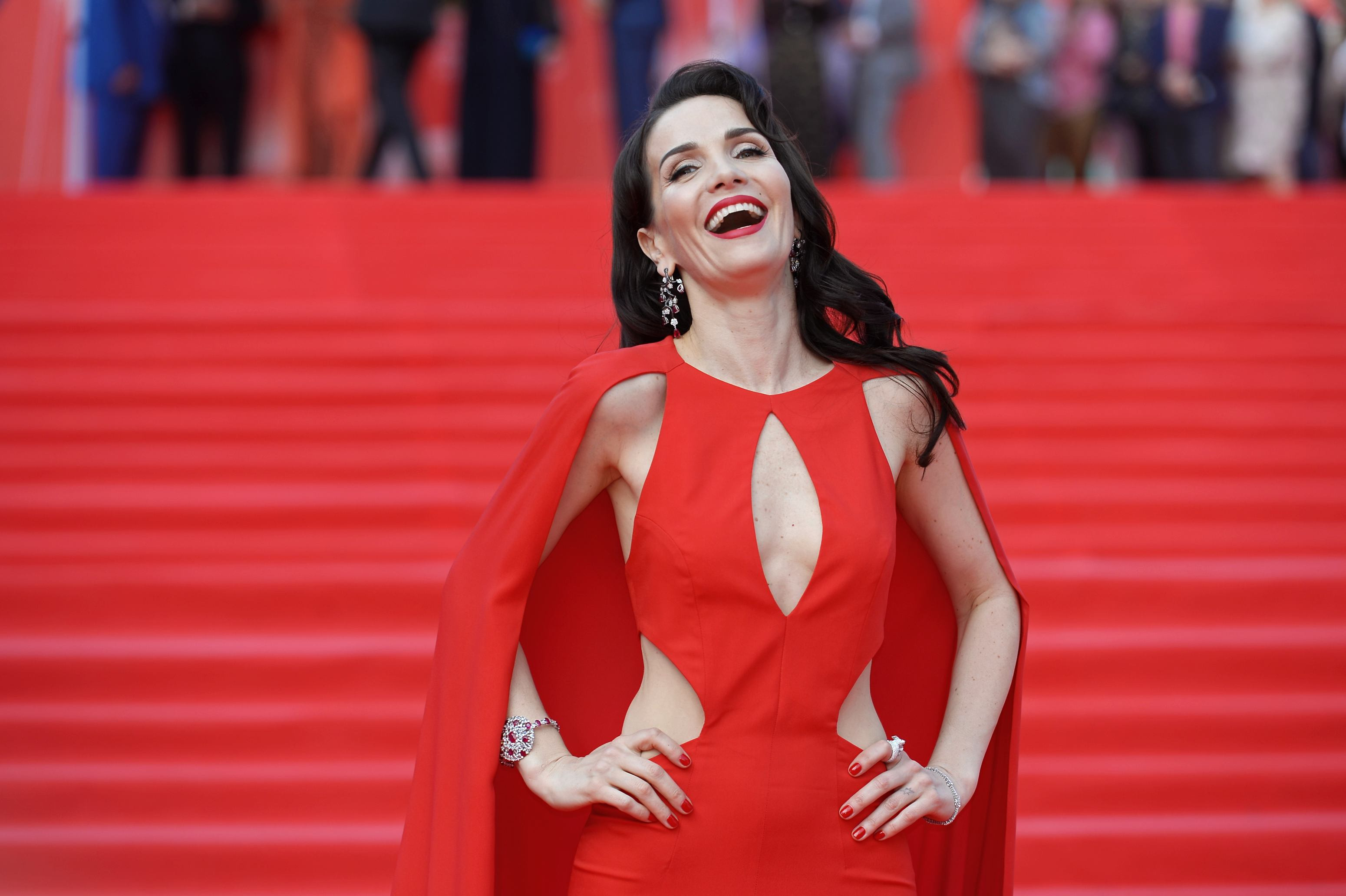 Anii Nu Au Iertat O Nici Pe Ea Cum Arată Celebra Natalia Oreiro